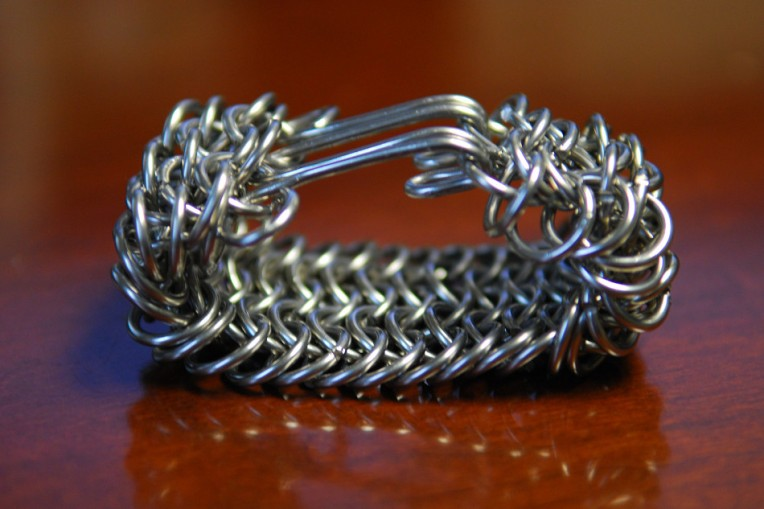 Euro 6-in-1 Maille Bracelet (SOLD)