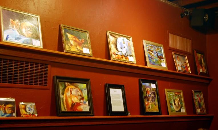 Frederick Coffee Co Exhibit