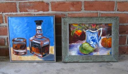 spin-the-bottle-framed-art-work