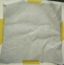 carbon paper trace 1