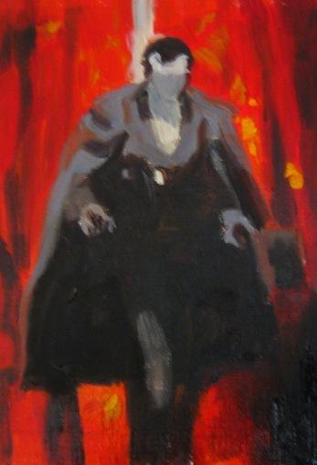Mead Schaeffer, Count