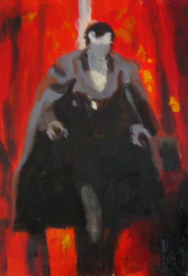 Mead Schaeffer, Count