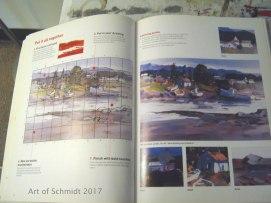 Art Maps Open book