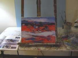 demonstration painting 1