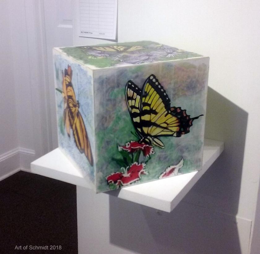 Butterfly Box, final